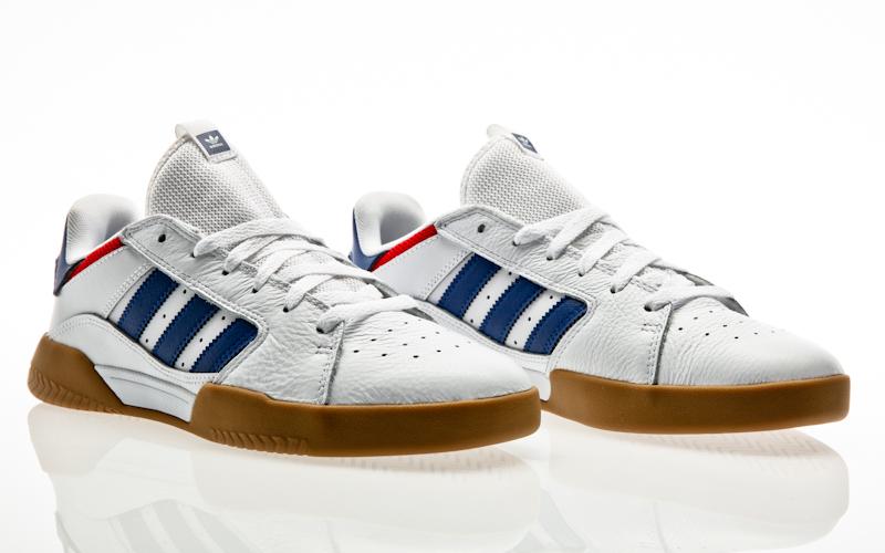 Détails sur Adidas Skateboarding Chaussures de Skate Baskets Hommes
