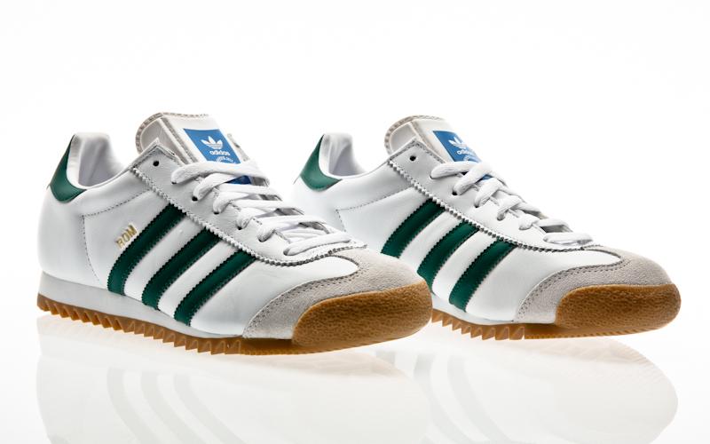 adidas tennis shoes white, Mens shoes adidas rom size 10