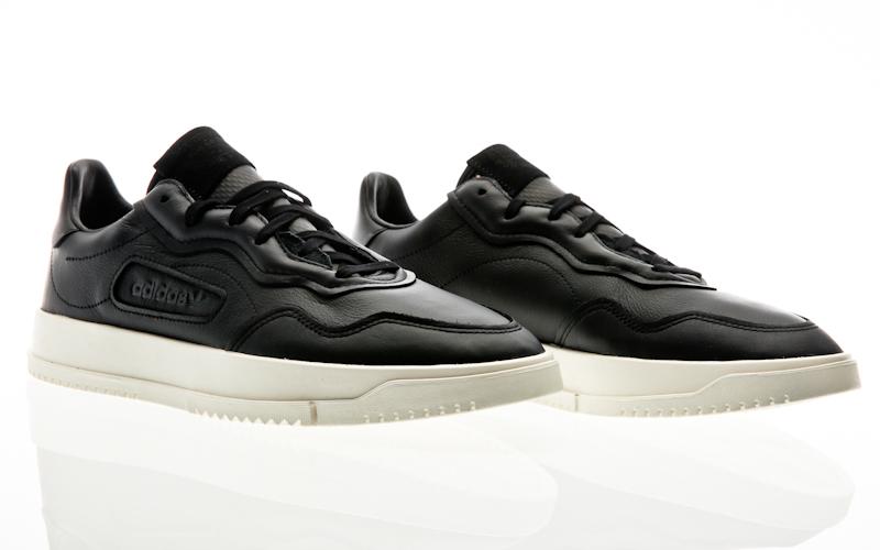 Detalles acerca de Adidas Originales Super Court Zapatillas Zapatos Para Hombre Zapatos De Hombre Premier mostrar título original