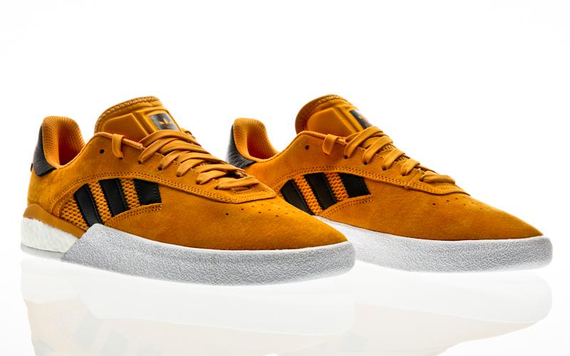 adidas Skateboarding 3ST.001 CQ1085 red Orange Jungle