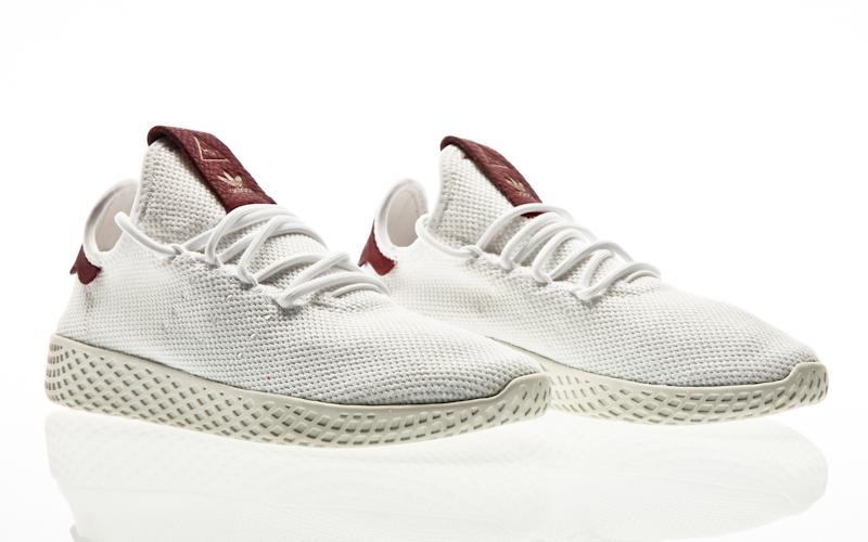 on sale factory authentic uk availability Adidas Original Pw Tennis Hu W Baskets Femmes Femmes Chaussures | eBay