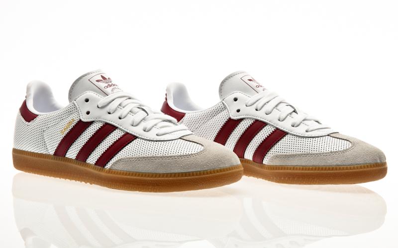 Adidas Originals Samba Og FT RM Hombre Zapatillas Deportivas