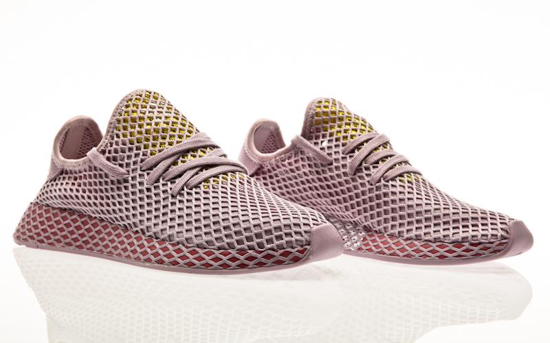 Détails sur Adidas Original Deerupt Coureur W Baskets Femmes Chaussures Femmes Course