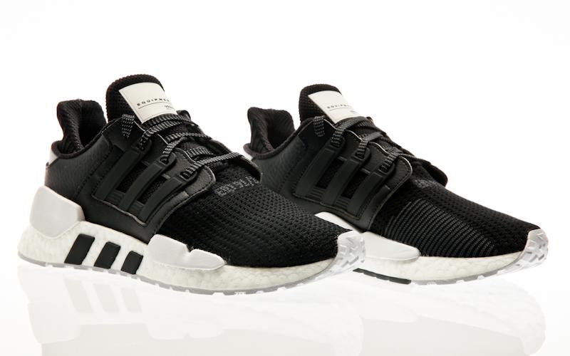 HERREN SCHUHE SNEAKERS Adidas Originals Eqt Support 9118