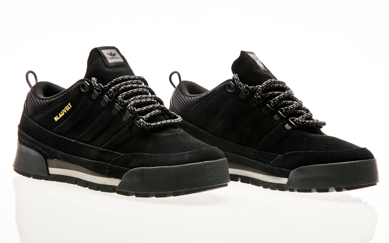 Adidas Snowboarding Jake Boot 2.0 Low Shoes Core BlackCarbonGrey Five