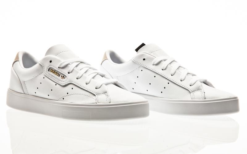 Details about Adidas Originals Sleek W Women Sneaker Women's Shoes Skate Shoes