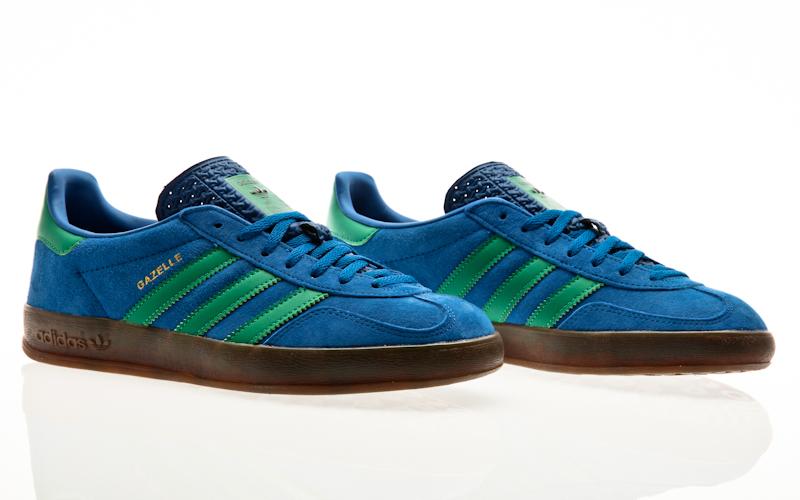 Details zu adidas Originals Gazelle Turnschuhe Men Sneaker Herren Schuhe shoes