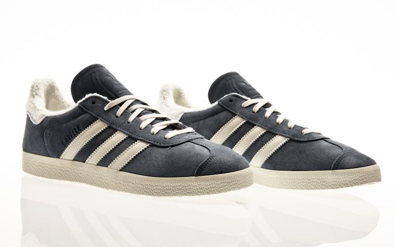 Détails sur Adidas Originals Gazelle Chaussures de Sport Homme Baskets