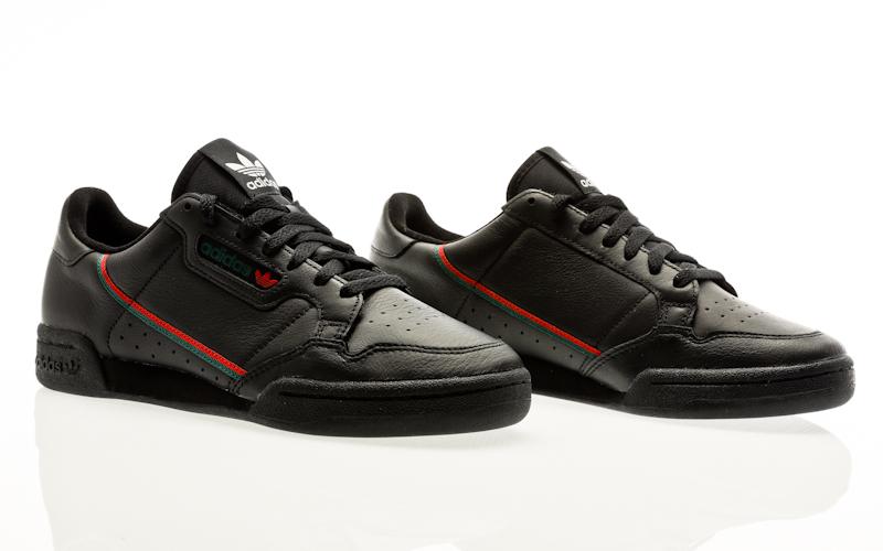 Détails sur Adidas Originals Continental 80 Rascal Men Sneaker Men's Shoes Shoes