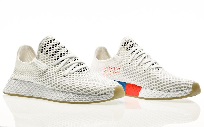 Details zu adidas Originals Deerupt Runner Men Sneaker Herren Schuhe Running shoe
