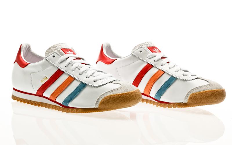 Détails sur Adidas Original City Série Bern ROM Oslo Amsterdam Homme Baskets Chaussures