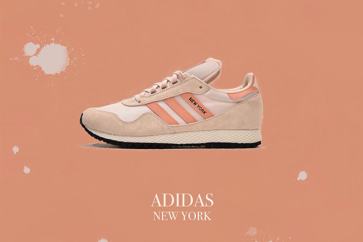 adidas New York