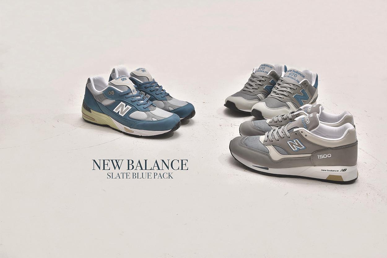 New Balance Slate Pack
